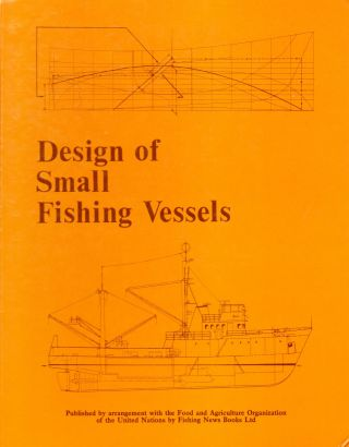 DESIGN OF SMALL FISHING VESSELS. John Fyson
