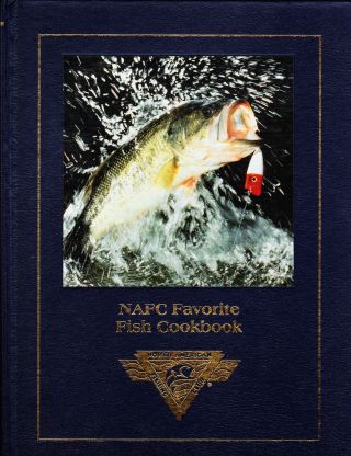 NAFC FAVORITE FISH COOKBOOK. Eileen Clarke